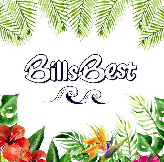 Bills Best